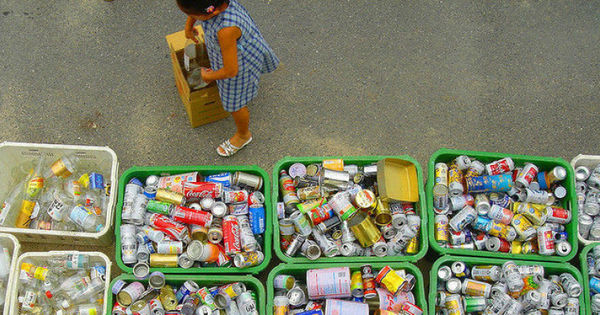 Пержу: Правительство одобрило Положение об упаковке и упаковочных отходах thumbnail