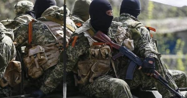Parlamentul a aprobat pedepse mai dure pentru mercenari thumbnail