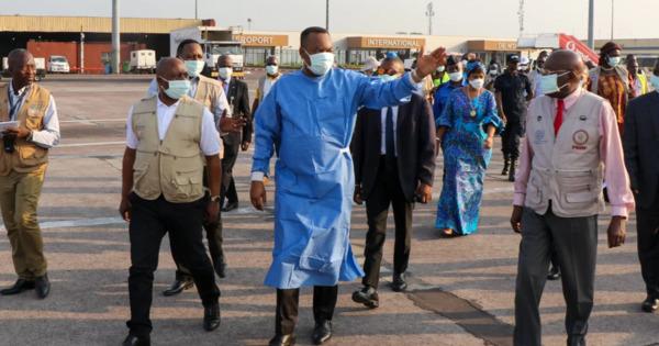 Коронавирус в Африке: ВОЗ призывает готовиться к худшему thumbnail