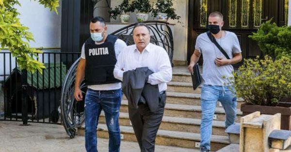 Fostul primar al Iașiului, condamnat la 5 ani pentru luare de mită thumbnail