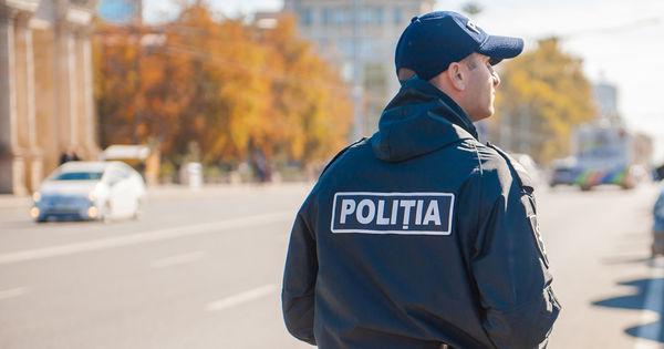 Полицейские выписали штрафов на 7 млн леев за нарушение карантинного режима thumbnail