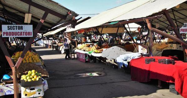 С понедельника открываются все рынки в Молдове, кроме Кишинева и Бельц thumbnail