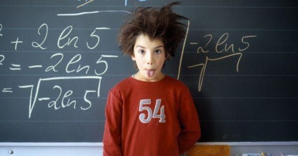 Ученые выяснили, от чего зависят математические способности у детей thumbnail