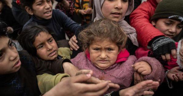 ONU speră să strângă într-o zi 5,5 miliarde de dolari pentru sirieni thumbnail