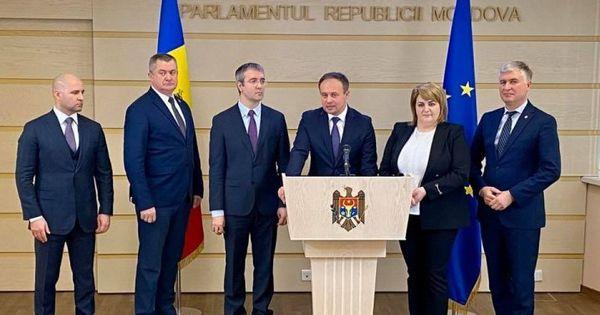 COVID-19: Grupul Pro Moldova a propus o serie de măsuri thumbnail