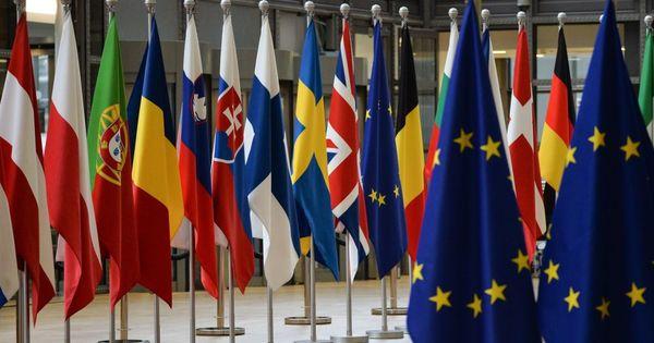 Главы МИД ЕС обсудят санкции против Белоруссии 27-28 августа thumbnail