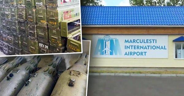 Contracte și litigii ale Aeroportului Internațional Mărculești cu traficanții de arme thumbnail