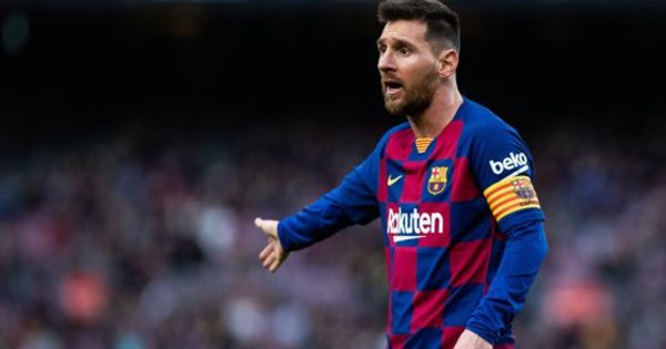 Salariul lui Messi şi cele ale colegilor săi ar putea să scadă cu 70% thumbnail