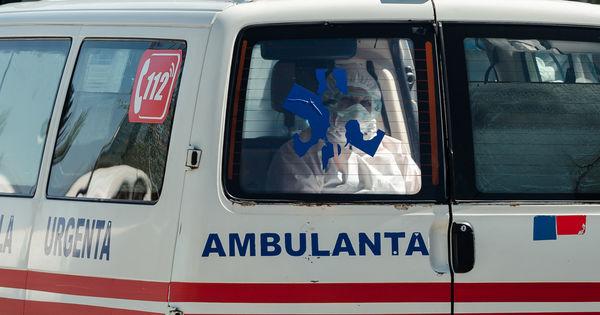 Un șofer de ambulanță din Chișinău, printre victimele COVID-19 thumbnail