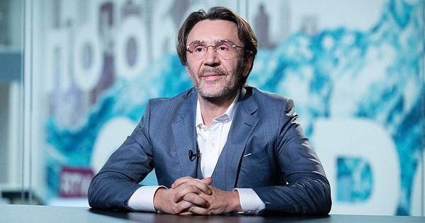 Сергей Шнуров стал генеральным продюсером RTVI thumbnail