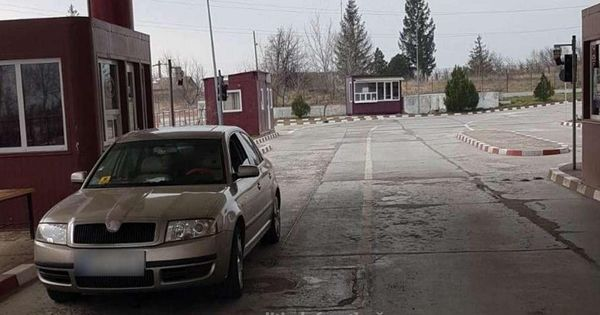 На границе задержан молдаванин за рулем без водительских прав thumbnail