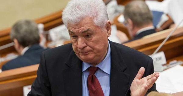 Voronin: Am discutat cu mulţi români. Nu le trebuie lor unirea asta thumbnail