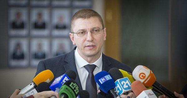 Бывший глава антикоррупционной прокуратуры Морарь освобожден от судебного контроля thumbnail