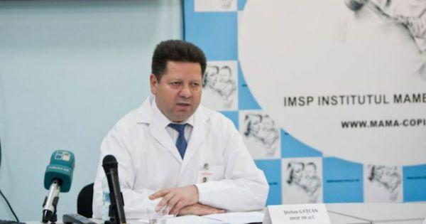 Medicul Gațcan explică de ce a distribuit o știre falsă despre COVID-19 thumbnail