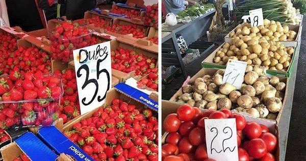 BNS: Cum au evoluat prețurile la produsele de consum în luna mai thumbnail