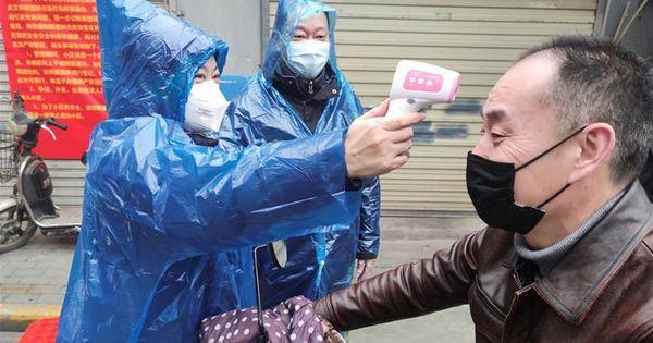 Prima dată de la apariţia COVID-19, China nu a raportat niciun caz nou thumbnail