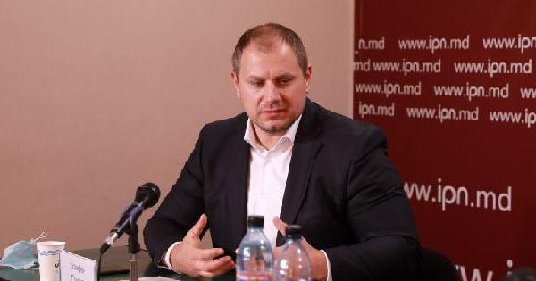Ștefan Gligor numește condițiile de schimbare spre bine în Moldova thumbnail