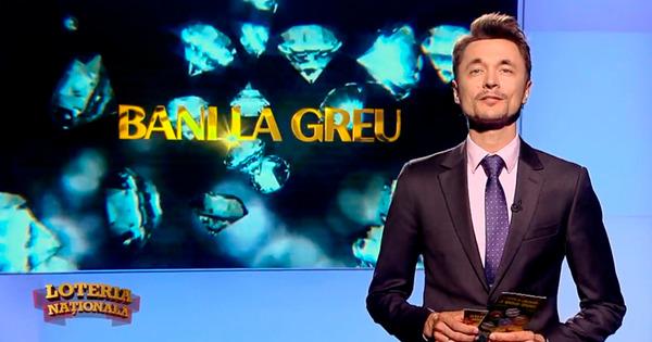 """Loteria Națională: Doi cântăreți vor participa la ediția de caritate a jocului """"Bani la greu"""" Ⓟ thumbnail"""
