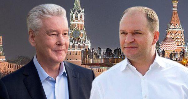 Кишинев налаживает отношения с Москвой: Чебан встретился с Собяниным