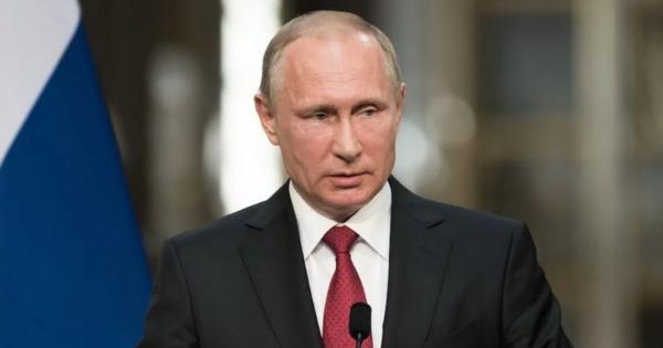 Путин объявит о переносе голосования по Конституции thumbnail