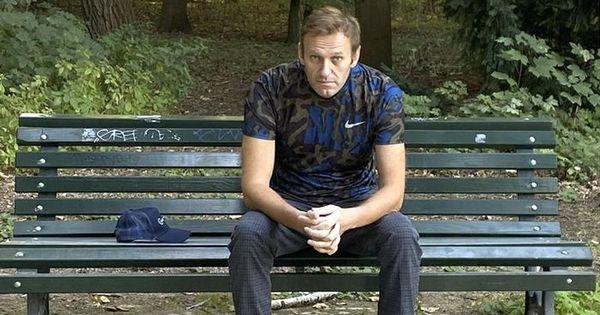 Немцы обвинили Навального в злоупотреблении правом гостя thumbnail
