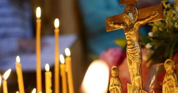 Обычай поминания усопших перед Троицей можно изменить в пандемию thumbnail
