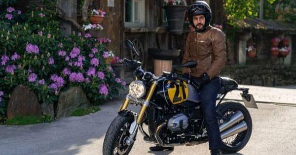 Cine este moldoveanul care deține peste 15 motociclete retro thumbnail