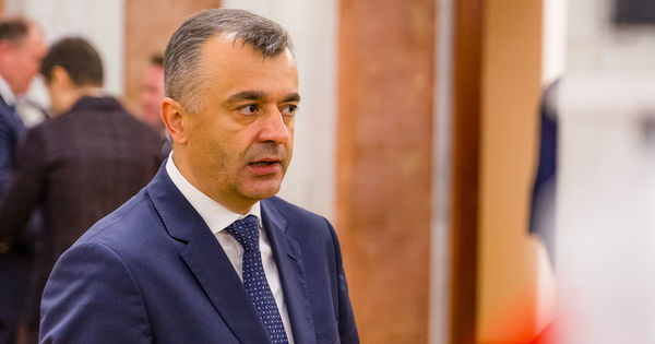 Premierul Chicu, întrebat de ce copiii din România pot merge la grădiniță thumbnail
