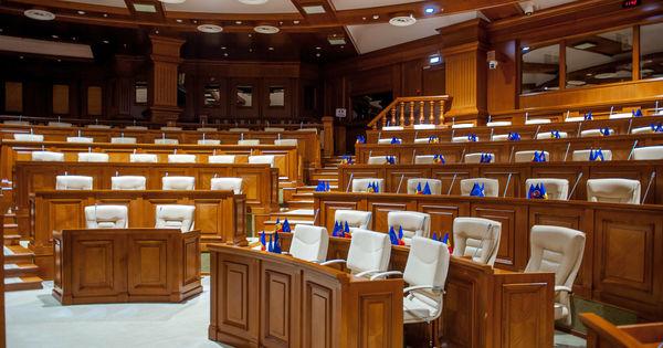 Până când vor sta în carantină deputații din Parlamentul R. Moldova thumbnail