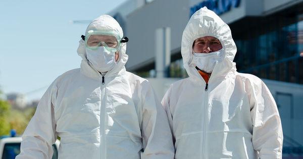 От коронавируса излечились более 15 000 человек thumbnail