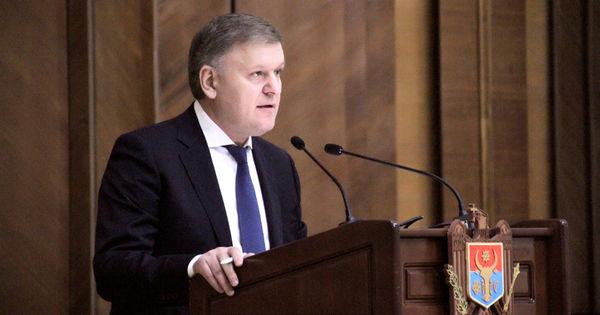 Liderul MAIB, ales președinte al Consiliului Bursei de Valori Ⓟ thumbnail