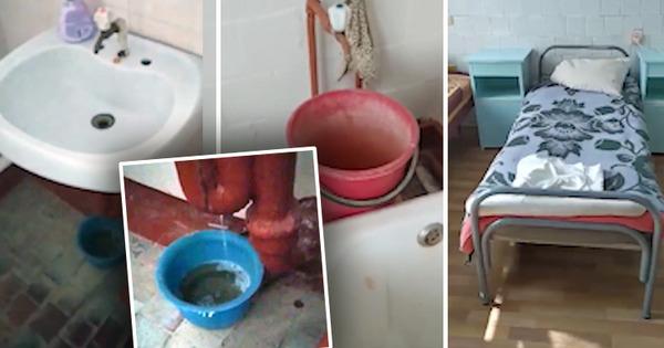 Пациентка об условиях в ковид-отделении Страшенской больницы: Хочется сбежать thumbnail