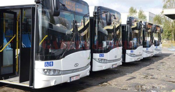 Столичные власти на следующей неделе планируют провести тендер на закупку 100 автобусов thumbnail