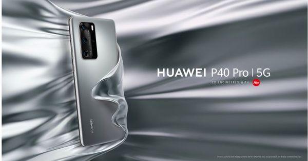 Huawei lansează vârful de gamă Huawei P40 Pro, un mix reușit între funcționalitate și design Ⓟ thumbnail