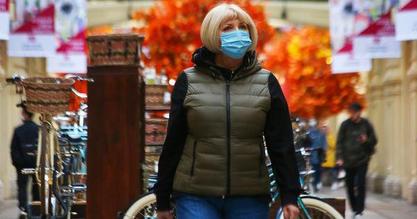 Вирусолог назвал необходимые меры по укреплению иммунитета осенью thumbnail