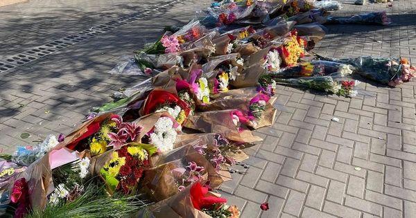 Afacerile florarilor din Chişinău se prăbuşesc una după alta thumbnail