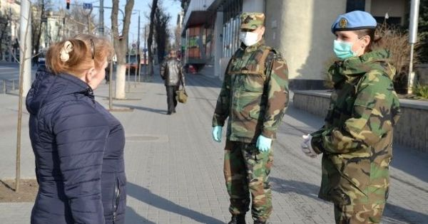 Curtea Constituțională va examina sesizările privind amenzile în pandemie thumbnail