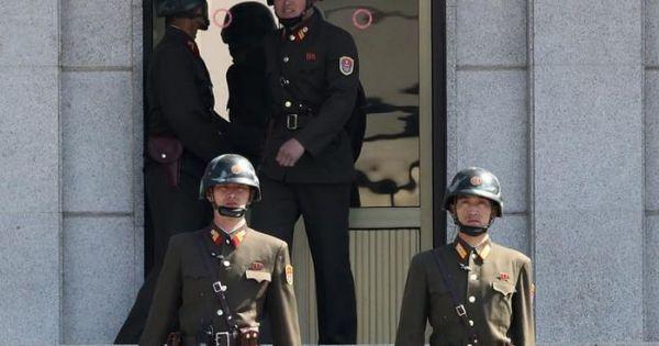 Cine e primul suspect de COVID-19 din Coreea de Nord. Acuzaţii între Phenian şi Seul thumbnail