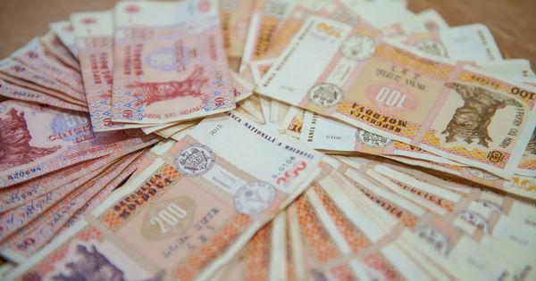 Deponenții Băncii de Economii din URSS pot primi depozitele indexate thumbnail