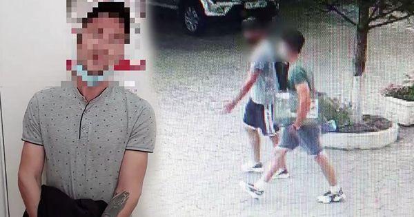 В столице задержали жителя Оргеева, укравшего из магазина конструкторы Lego thumbnail