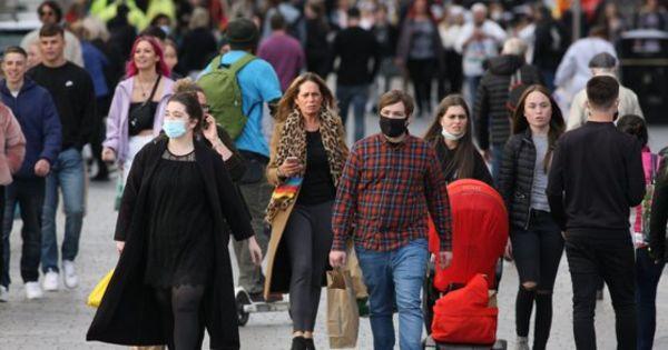 Noi restrciţii în Germania din cauza virusului. Anunţul făcut de Merkel thumbnail