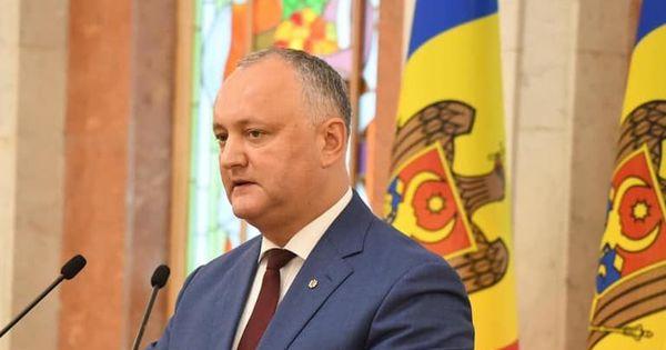 Expert: Vectorul rus în politica moldovenească este monopolizat de Dodon thumbnail