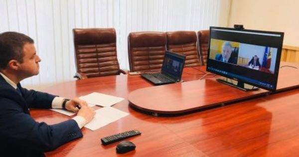 50 de companii turce vor să investească în zonele economice libere din Moldova thumbnail