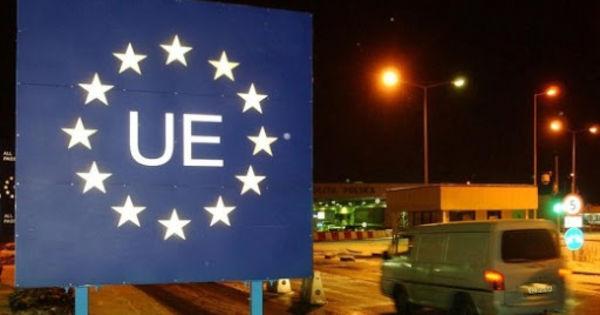 Frontierele externe ale UE rămân închise după 1 iulie pentru majoritatea străinilor thumbnail