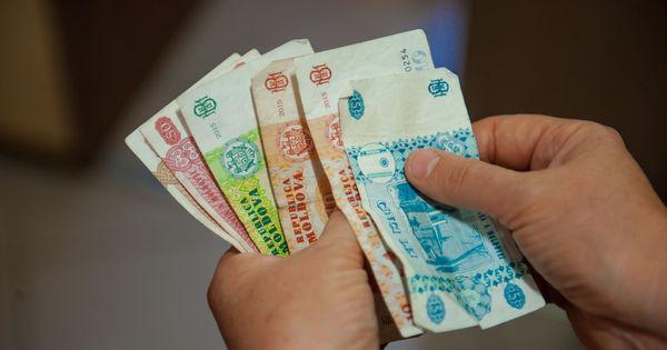 CNAS a transferat 1.650 mln lei pentru plata prestațiilor sociale thumbnail