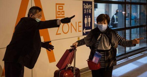 China pune 400.000 de persoane în carantină, după 18 cazuri de infectare thumbnail