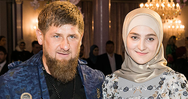 Дочь Кадырова стала первым замминистра культуры Чечни thumbnail