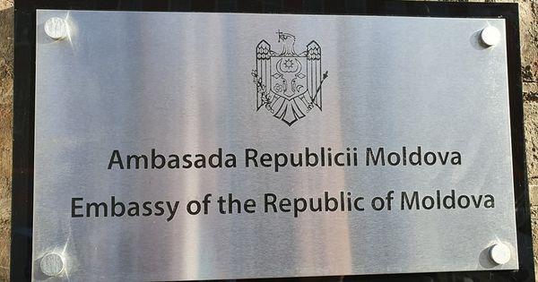 Moldovenii din Irlanda riscă să nu poată vota pe 1 noiembrie thumbnail