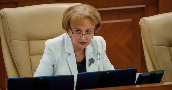 Гречаный: Молдова нуждается в мирной и благополучной общей Европе