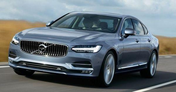 Volvo a limitat viteza maximă a tuturor modelelor sale la 180 km/oră thumbnail